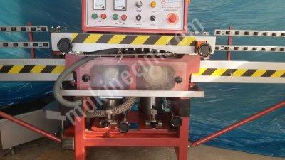 Satılık Sıfır Rodaj Makinesi İki Kafalı Fiyatları  rodaj,rodaj makinası,cam rodaj,cam işleme,cam makinaları