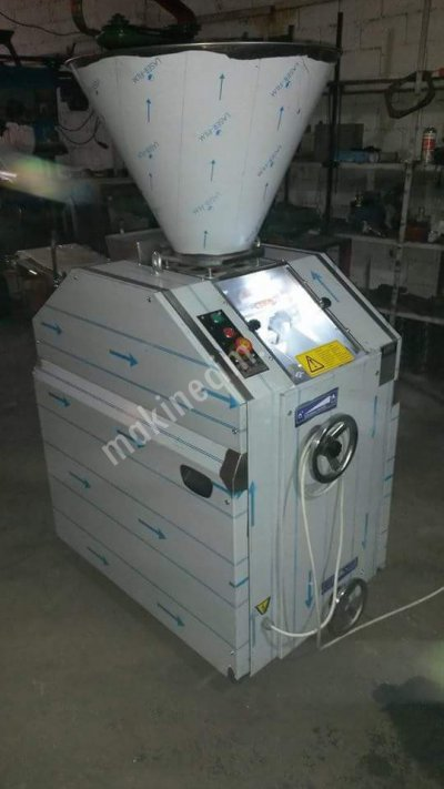 Satılık Sıfır Kestart, Hamur Kesme Ve Tartma Makinası Fiyatları Konya hamur kestart,hamur kesme tartma makinası