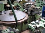 Profil Halka Bükme Makinesi