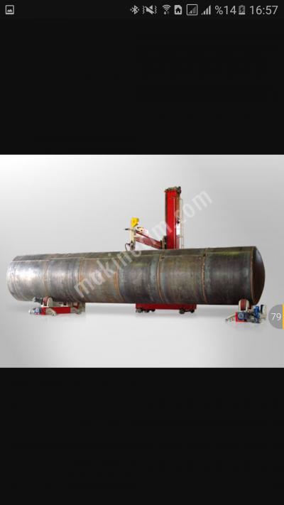 Satılık Sıfır Satılık Tanker Kaynak /kolon Bom Ve Çevirici Takım Fiyatları Bursa tanker kaynak,hızlı kaynak,dairesel kaynak,yuvarlak kaynak,çember kaynak