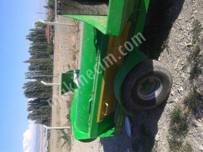 60 Lık Çok Temiz Agromel Makinası