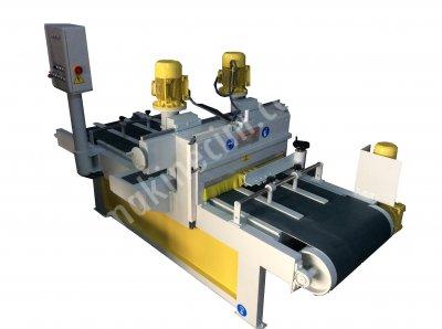 Fibercement - Epoksi Plaka Ve Seramik Kanal Açma Makinesi | Ün Kardeş Makina Sanayi