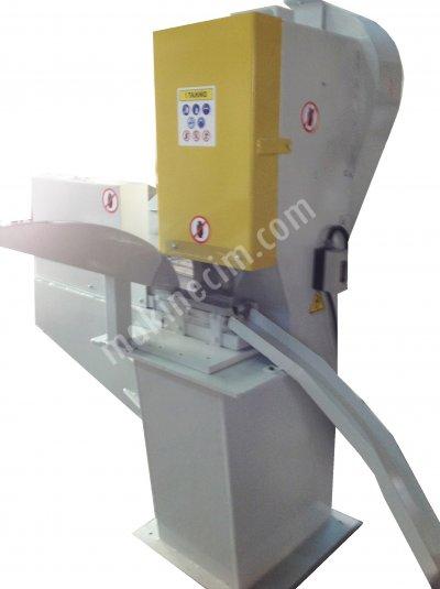 Dekoratif Taş Kırma Makinası ( Otomatik ) | Ün Kardeş Makina Sanayi
