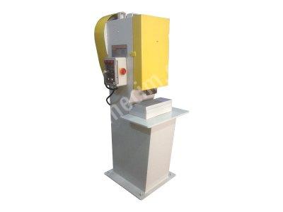 Dekoratif Taş Kırma Makinası ( Manual A ) | Ün Kardeş Makina Sanayi