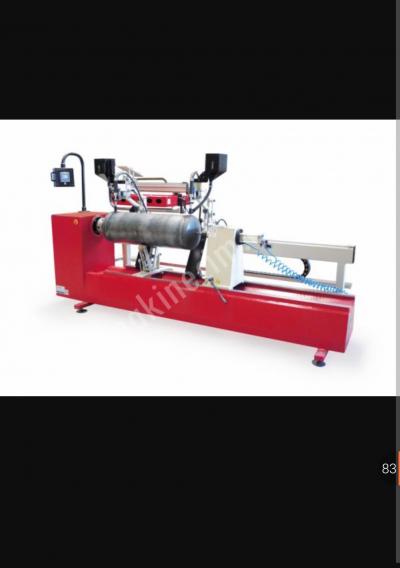Satılık Sıfır Satılık Kaynak Robotu Fiyatları Konya lpg,lpg kaynak makinası,silindir kaynak makinası,depo kaynak makinası