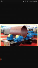 Rotators 20 Ton