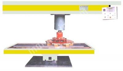 Mermer / Granit Köprü Cila Makinası | Ün Kardeş Makina Sanayi
