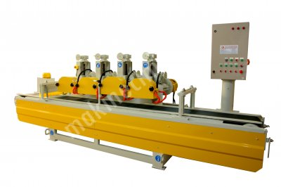 Satılık Sıfır Mermer / Granit 4 Kafa Profil Makinası ( A Tip) | Ün Kardeş Makina Sanayi Fiyatları İstanbul mermer profil makinası,granit profil makinası,5 kafa profil makinası,profil makinası,mermer makinası,mermer makinesi,profil makineleri,profil mermer,4 kafa profil makinası,cnc router makinesi