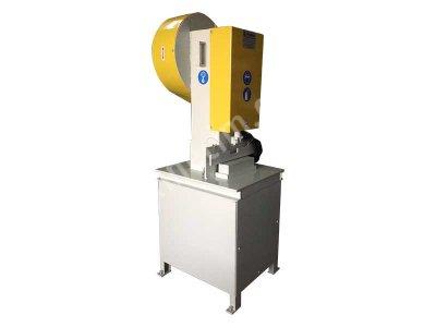 Dekoratif Taş Kırma Makinası ( Manual B ) | Ün Kardeş Makina Sanayi