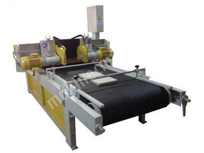Mermer / Granit En Ebatlama - Trimming Makinası (80'lık) | Ün Kardeş Makina Sanayi