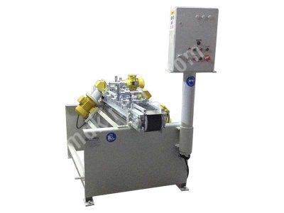 Mozaik Pah Ve Çapak Alma Makinası   Ün Kardeş Makina Sanayi