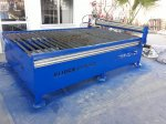 Super Cut 120 Cnc Plasma Kesim Makinesi