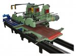 Triple Side Cutting Machine | Reputation Brothers Machinery Industry
