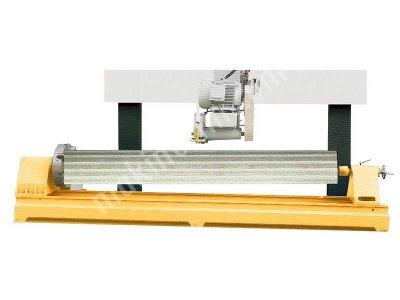 Mermer Tornası - Sütun Kesme Makinası | Ün Kardeş Makina Sanayi
