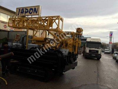 Satılık İkinci El sondaj makinası , Hk 1300 , Fiyatları Ankara sondaj makinası