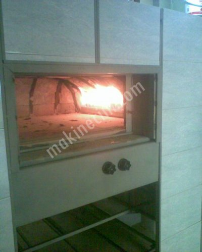 Pide Lahmacun Pizza Simit Firini