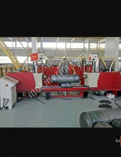 Satılık Sıfır Satılık Dairesel Kaynak Fiyatları Konya silindir kaynak,kaynak robotu,lpg kaynak,boru kaynak,tüp kaynak,depo kaynak