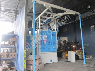 For Sale New Hook Type Shot Blasting Machine shotblast,hook type,shot blasting machine,hook type blasting machine,shot blasting