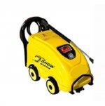 Basınçlı Oto Yıkama Makinası Monofaze 220 Volt 150 Bar Sutem Pompa
