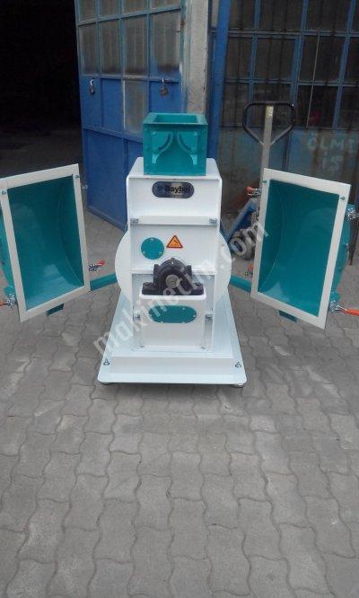Satılık Sıfır Kırıcı  Değirmen (11 Kw - 160 Kw ) Fiyatları Konya kırıcı,yem,un,bulgur,bulgur değirmeni,taş değirmen,değirmen makinaları,çekici değirmen