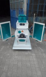 11 Kw - 250 Kw Crusher Mill