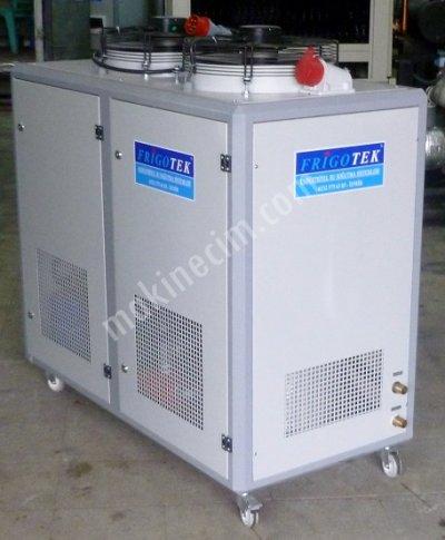 Satılık Sıfır Frigotek- Kaliteli Ve Hesaplı Mini Chiller Fmc-4 / 12 Kw/h Fiyatları Ankara mini chiller