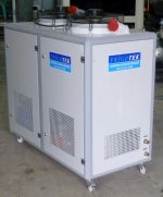 Frigotek- High Quality And Affordable Mini Chiller Fmc-4 - 10.320 K.cal/h