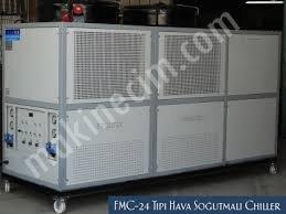 Frigotek- Kaliteli Ve Hesaplı Mini Chiller Fmc-24  / 72Kw/h