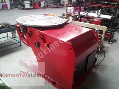 For Sale New Welding Positioner 500 kg Welding Positioner 500 kg