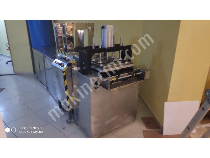 Styrofoam Press Machine For Sale New Price : Ask For Price