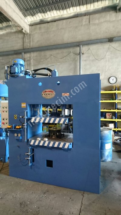 100 Tons Hydraulic Form Press