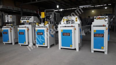 Pvc Processing Machinery