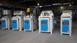 Satılık Tam Takım Pvc İşleme Makinaları