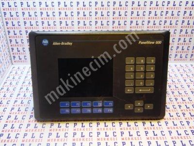 2707-M485P3-04-01 Allen Bradley