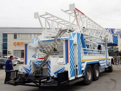 Satılık Sıfır Sondaj Makinası Bsm 800 Fiyatları Konya sondaj makinası,sondaj makinesi,su sondajı,jeotermal sondaj,sondaj yedek parça