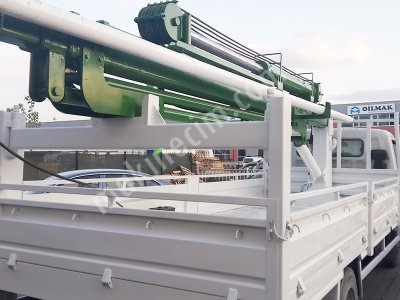 Satılık Sıfır Servis Vinci Fiyatları Ankara servi̇s vi̇nci̇,sondaj makinası,başak sondaj,sondaj makinası yedek parçaları