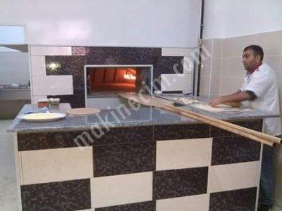 Satılık Sıfır FKM Fiyatları Konya pide fırını pizza fırını doğalgazlı taş fırın tüplü fırın odunlu fırın,lahmacun fırın