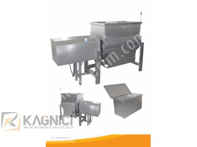 Hamur Pişirme Makinası