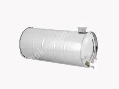 Krom Su Tankı 25 Lt
