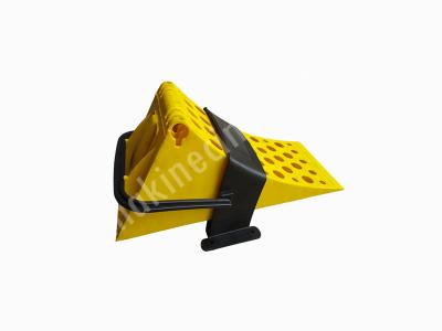 Teker Takozu/ Havuzlu Model - Dorse, Treyler Ekipmanı