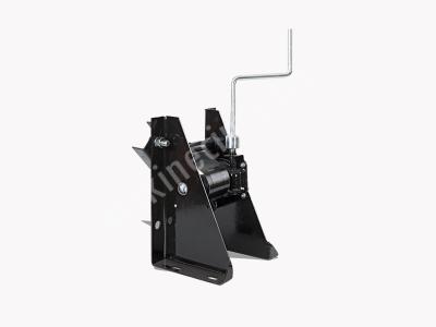 Redüktörlü Stepne Taşıyıcılar /kamyon - Trailer Dorse Ekipmanı