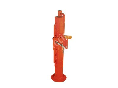 Lightweight Trailer Jack 80 X 80