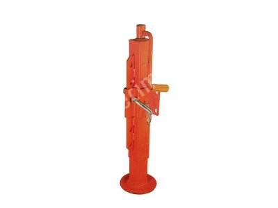 Lightweight Trailer Jack  70 X 70