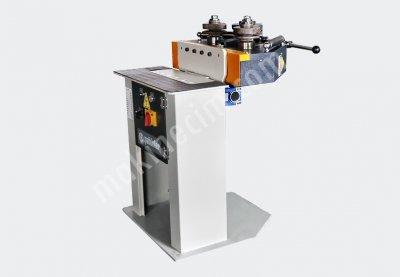 Şahinler Pk30 3 Top Profil&boru Kıvırma Makinası - Garantili