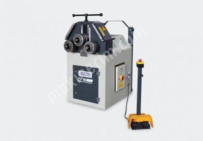 Şahinler Pk35 3 Top Profil&boru Kıvırma Makinası - Garantili