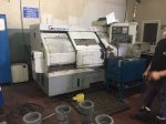 2002 Model Goodway Ga-260l Cnc Torna