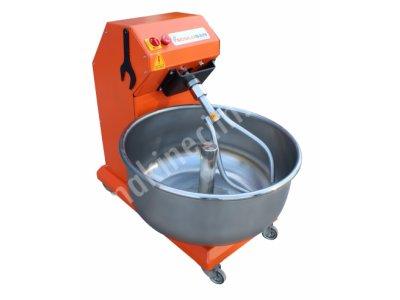 Hamur Yoğurma Makinası 35 Kg. - Ürün Kodu : 3515