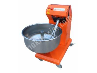 Hamur Yoğurma Makinası 50 Kg