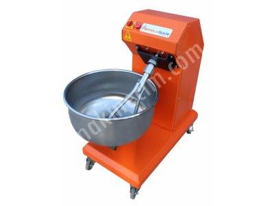 Hamur Yoğurma Makinası 15 Kg