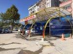 مركز غسيل السيارات كار شيل عملة منطقة غسيل السيارات أنظمة الآلات النفطية